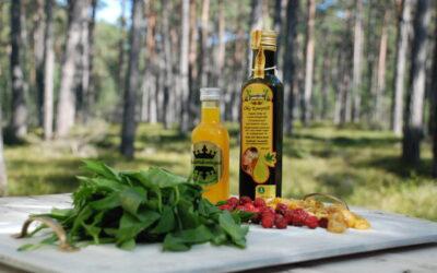 Ecomari marjad ja viljad toiduvalmistamisel