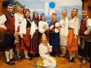 Eesti Vabariigi 100. juubeli tähistamine Londonis